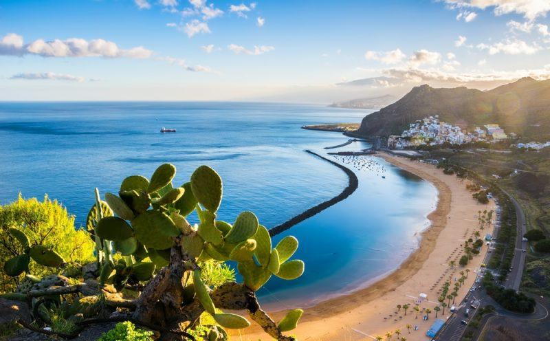 Agence de voyages Canaries