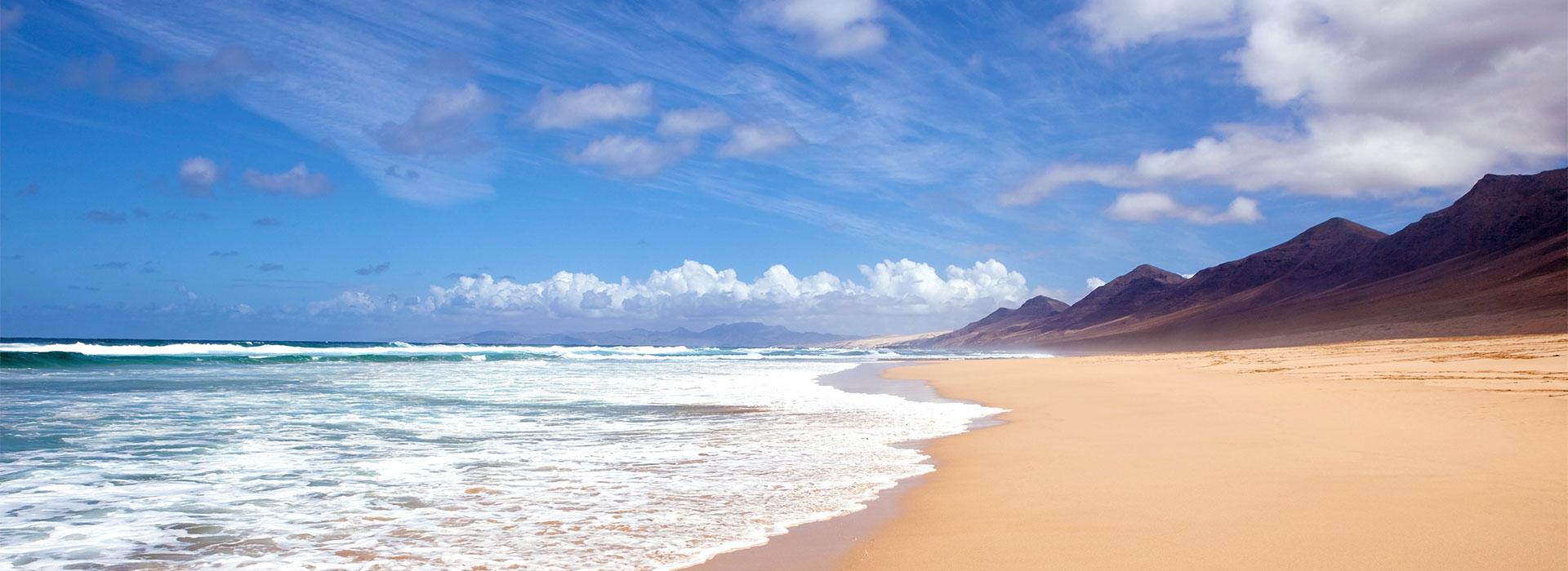 Agence de voyages Fuerteventura