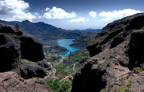 Voyages Gran Canaria